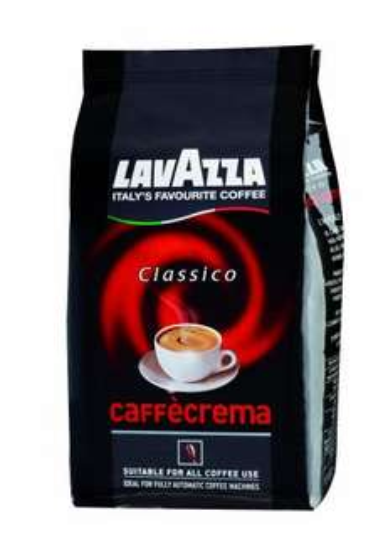 Lavazza Caffè Crema Classico , 1er Pack (1 x 1 kg Packung) EUR 9,89 inkl. Versand @amazon.de