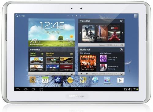 """SAMSUNG Galaxy Tab 10"""" GT-N8020 mit LTE für nur 389,90 EUR inkl. Versand"""