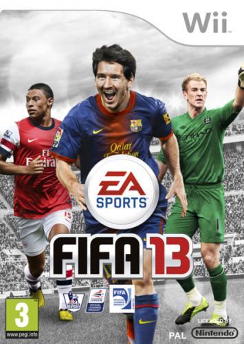Fifa 13 (Wii) für 20,09 € @ Zavvi
