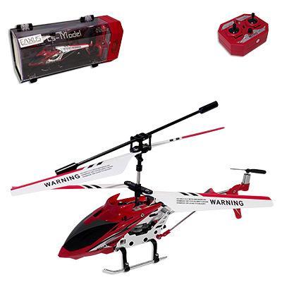 3-Kanal IR Mini-Helicopter EAXUS / LS-Model @ druckerzubehoer.de