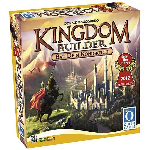 Kingdom Builder (Spiel des Jahres 2012) bei Toys R Us für nur 17,48€ + Versand