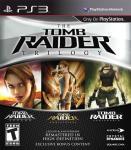 [Zavvi] [PS3] Tomb Raider Trilogy: HD