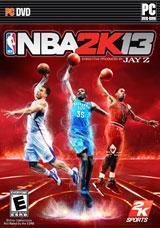 [STEAM] NBA 2K13