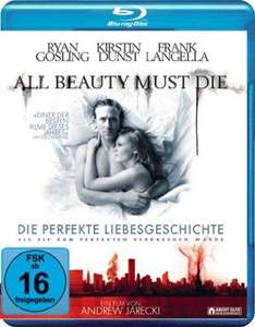 All Beauty Must Die [Blu-Ray] @amazon