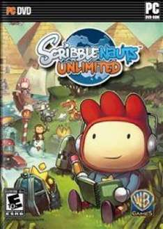 [Steam] Scribblenauts Unlimited @ Game.co.uk