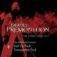 (PS3) Deadly Premonition: Director's Cut + Vorbesteller-Extras @ PSN für 22,50 €