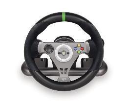 Madcatz Xbox 360 kabelloses Lenkrad für 89,95€ frei Haus @DC