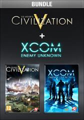 [STEAM] XCOM: Enemy Unknown + Civilization V für rund 13.60€ @ Gamefly