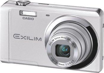 [TOOM] Casio Exilim EX-ZS5