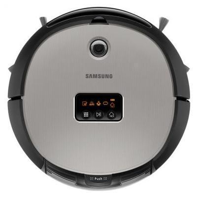 Samsung SR 8730, Saugroboter für 199€ @ ebay