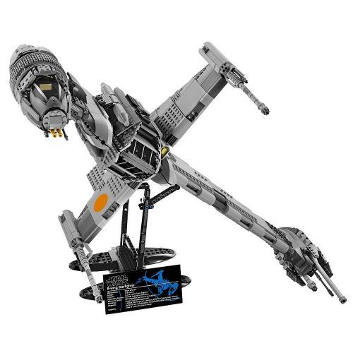 Lego B-Wing 10227 UCS