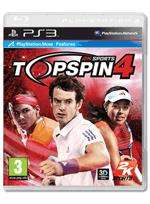 Top Spin 4 PS3 / XBOX 350 25,83 €