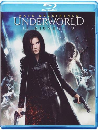 5 Blu-rays für 29,90€  @Amazon.it