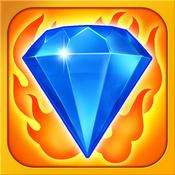 Bejeweled Blitz // Android (Google Play)