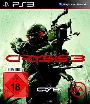 [PC/XBox 360/PS3] Crysis 3 für 19 € @Saturn Berlin [am 05.05.13]