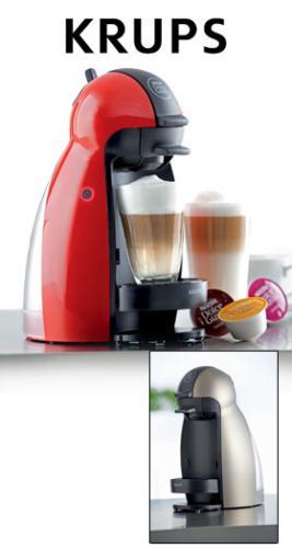 Nescafé Dolce Gusto Piccolo (durch Kapselgutschein) effektiv: 29,99€ [NORMA]