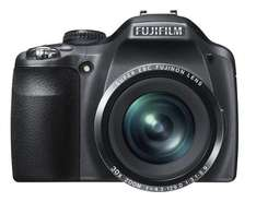 Amazon Blitzangebote Fujifilm FinePix SL300 Digitalkamera