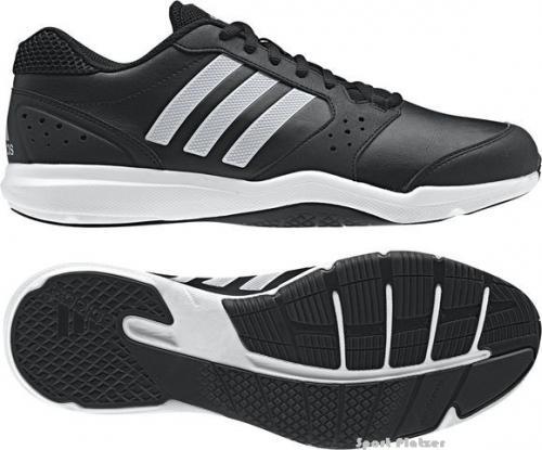 Adidas Corespeed Schwarz / Weiß