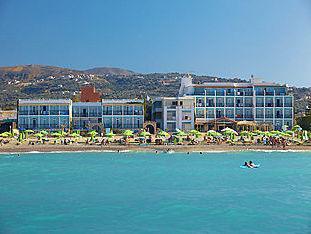 7 Tage Golden Beach Griechenland, Rethymnon ( Person ab 252€ ) 2 Erwachsene