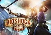 [Steam] Bioshock Infinite (aktuell 19€, Link im Startpost)