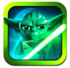 LEGO: Star Wars: The Yoda Chronicles gratis für iOS
