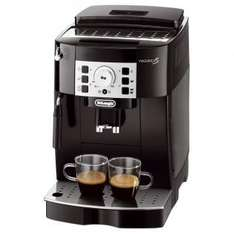 DeLonghi ECAM 22.110 B Magnifica S schwarz (Kaffee-Espressovollautomat) @redcoon