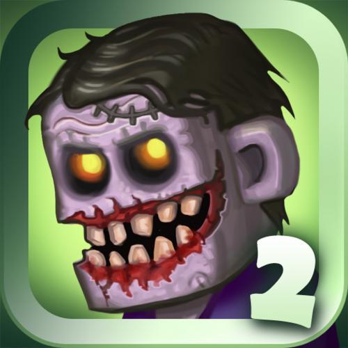 [iOS] Minigore 2: Zombies kostenlos