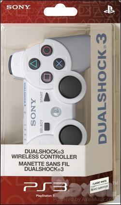 Sony Dualshock3 Controller in weiß, pink, rot, grün, etc