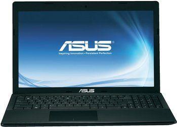 Asus F55C-SX032H Core i3-2350M 2x2,3G 2x4GB 500GB Intel HD @getgoods