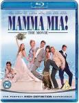 Wieder da & günstiger: Mamma Mia! [Blu-ray] für 6,40€ inkl. VK @ Amazon.co.uk