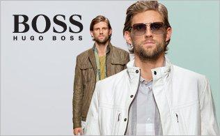 Hugo Boss um 50-60% reduziert großes Sortiment [für Sie & Ihn]