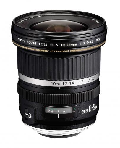 Canon EF-S 10-22mm 1:3,5-4,5 USM mit 15%-MP-GS und Cashback