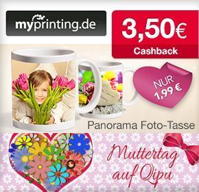 [Qipu] myprinting Panorama-Fototasse für 1,99€ + 4,95€ VSk mit 3,50€ Cashback -> 3,44€ inkl. Versand!