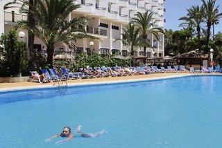 Mallorca über Pfingsten 5 Tage im HSM Canarios Park mit Airberlin