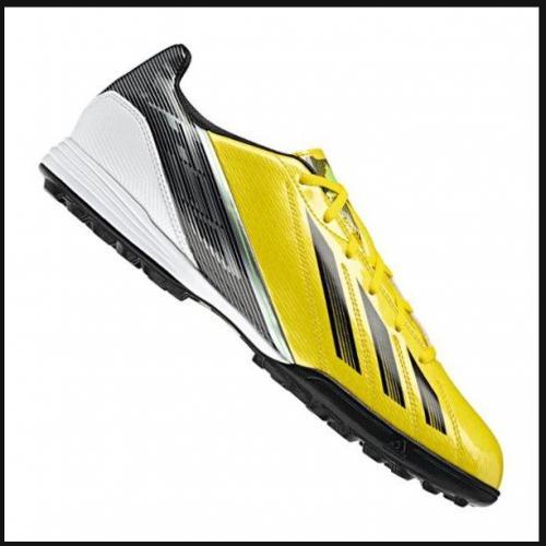Adidas F10 Adizero TRX TF Gelb für 20 € + 3,95 € Versand