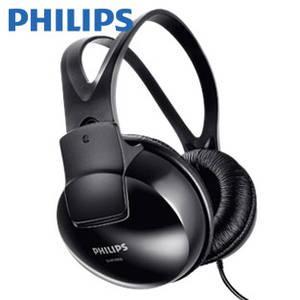 Kopfhörer PHILIPS SHP1900/10 bei Mediamarkt
