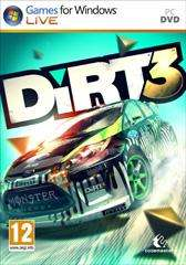 [STEAM] Dirt 3 - Complete Edition PC für 4.72€ @ Gamefly