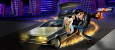 Retro City Rampage 50% OFF on PS3™, PS®Vita, PC / Steam