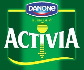 {Lokal Kaufland West} Activia 4er Pack für 0,61€