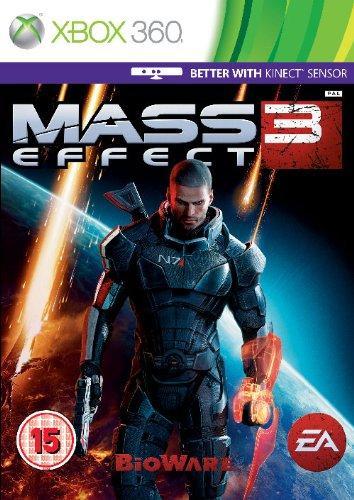 [XBOX360] Mass Effect 3 (UK) gebraucht für 8,41€ @AmazonMP(Zoverstocks)