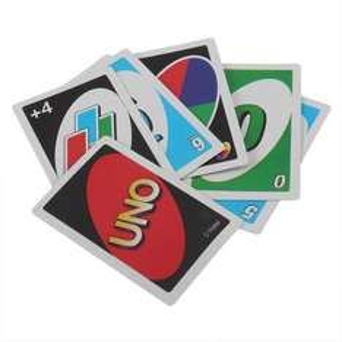 UNO Kartenspiel mit 108 Spielkarten für 2,63€ inkl. Versandkosten @ Ebay HK