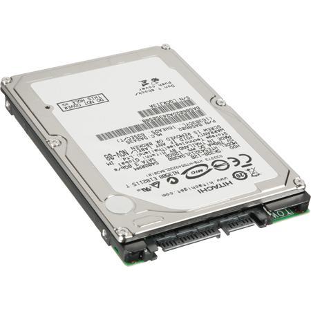 Hitachi HTE543212L9A300 120 GB (2,5 Zoll SATA)
