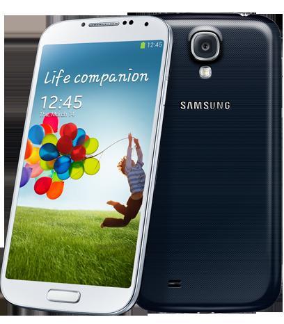 Samsung I9505 Galaxy S4 mit MeinPaket Gutschein für 558,19 €
