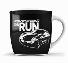 Tasse zu Need for Speed: The Run