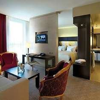 Wien Lindner 4*Hotel Am Belvedere Städte-Reise 3Tage 2Person TOP LAGE am Schloss