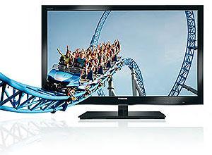 [Conrad B-Ware] Toshiba 47VL863G LED-TV, 3D (passiv) für 539€