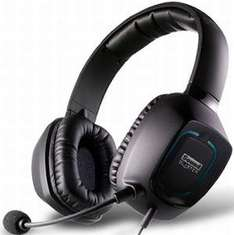 [Warehouse] Creative Sound Blaster Tactic3D Alpha THX Gaming Headset