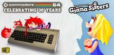 [Android] Giana Sisters  (C64)