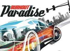 [Steam] Burnout Paradise: The Ultimate Box
