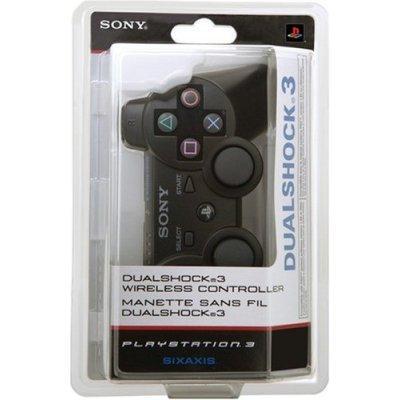 Playstation 3 DualShock 3 Wireless Controller @thaila